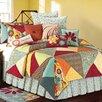 C & F Enterprises Dezra Dust Ruffle Bed Skirt