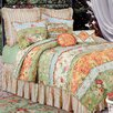 C & F Enterprises Garden Dream Quilt