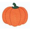 C & F Enterprises Pumpkin Placemat (Set of 6)