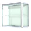 Waddell Prominence Series Wall Display Case