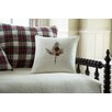 Taylor Linens Linen Throw Pillow