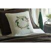 Taylor Linens Linen Throw Pillow