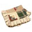 Taylor Linens Adirondack Cotton Standard Sham