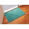 Bungalow Flooring Aqua Shield Cat in the Doormat