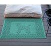 Bungalow Flooring Aqua Shield Poodle Doormat