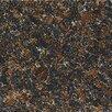 """MS International 18"""" x 18"""" Granite Field Tile in Tan Brown"""