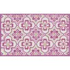 Loloi Rugs Zoey Purple/Green Area Rug