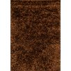 Loloi Rugs Linden Rust / Brown Rug