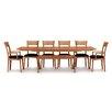 Copeland Furniture Sarah Extendable Dining Table