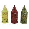 Aspire Daria Ceramic Lantern (Set of 3)