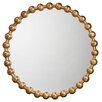 Jamie Young Company Ball Chain Mirror