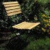 Furniture Designhouse European Grande Café Folding Side Chair (Set of 2)