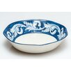 Abigails Elena Round Serving Bowl