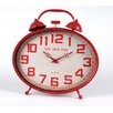 Wilco Home Metal Clock
