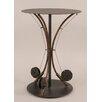 Coast Lamp Mfg. Rustic Living End Table