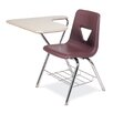 "Virco 2000 Series 18"" Plastic Tablet Arm Chair"