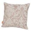 Rennie & Rose Design Group Monte Carlo Throw Pillow