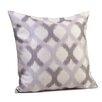 Rennie & Rose Design Group Barcelona Throw Pillow