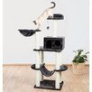 "Trixie Pet Products 64"" Tarragona Playground Cat Tree"