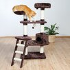 """Trixie Pet Products 64"""" Pizarra Playground Cat Tree"""
