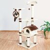 "Trixie Pet Products 65"" Marissa Cat Tree"