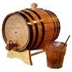 Bluegrass Barrels 3 Liter Beverage Dispenser