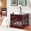 Elegant Home Fashions Gerard Pet Crate