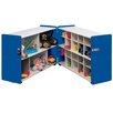 TotMate 1000 Series Preschooler Fold-n-Roll