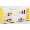 TotMate 1000 Series Toddler Double-Sided Shelf Storage