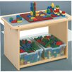 TotMate 2000 Series Play Center Single