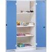 TotMate 1000 Series 6' Teacher Storage