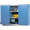 "TotMate 1000 Series 36"" Locking Wall Storage"