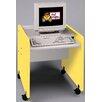 TotMate 1000 Series Single Classroom Table