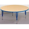 """TotMate 48"""" Round Classroom Table"""