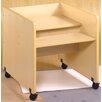 TotMate 2000 Series Single Classroom Table