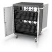Balt 32-Compartment Laptop Charging Cart