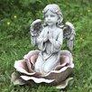 Joseph's Studio Angel in the Rose Statue