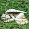 Joseph's Studio SleepingGarden Angel Statue