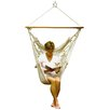 Hanging Cotton Rope Hammock Chair