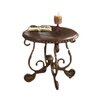 Signature Design by Ashley Rafferty Round End Table