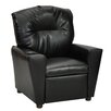 Kidz World Kid's Recliner