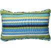 Pillow Perfect Topanga Indoor/Outdoor Throw Pillow (Set of 2)
