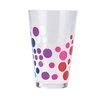 Zak! Bubble 22 oz. Highball Glass (Set of 6)