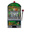 Trademark Global Luck of the Irish Slot Machine Bank