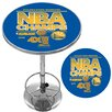 Trademark Global NBA Golden State Warriors 2015 Champions Pub Table