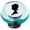 Sietto New Vintage Mushroom Knob