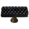 Sietto Texture Bar Knob