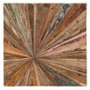 Woodland Imports Abstract Wall Décor