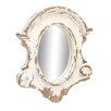 Woodland Imports The Important Fiberglass Wall Mirror