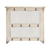 Woodland Imports Easier with Wood Metal Wall Hanger